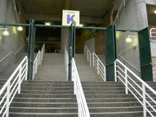 Gate K
