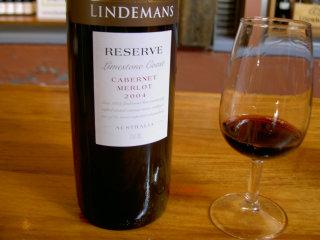 味わったワインの一部w