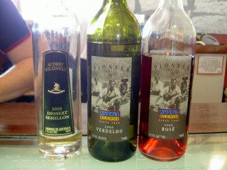 手頃な価格帯のワイン