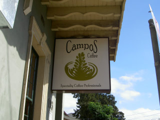 Campos Coffee