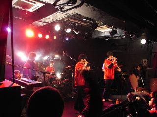 ツヅキック2008